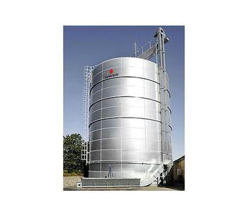 Assentoft - Sealed Storage Tank