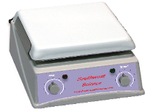 Analog And Digital Hotplate-Stirrers