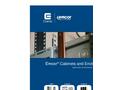 Emcor - Model ESQ - Enclosures Brochure