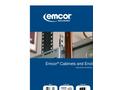 Emcor - Model 10 Series - Enclosures  Brochure