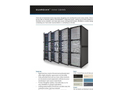 Guardian - Server and Network Cabinets Brochure
