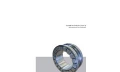 St/ WM Product Catalogue Brochure