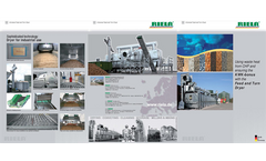 Universal Feed and Turn Dryer Products Catalogue