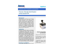 Polymer Sample Identification - Application Notes