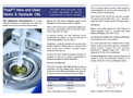 Analysing New and Used Motor/Hydraulic Oils - Application Notes