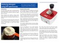 Detergent ATR Analysis (Quest ATR) - Application Note