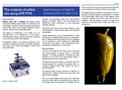 Edible Oil Analysis (Gateway ATR) - Application Note