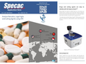 Legal High & Narcotic Analysis (Quest ATR) - Application Note