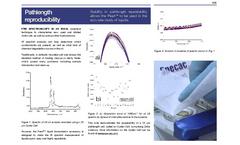 Pathlength Reproducibility (Pearl FTIR) - Application Note