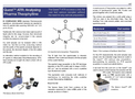 Pharma Theophylline analysis (Mini-Press) - Application Note