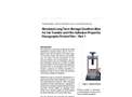 Flexographic Film Preparation (Manual Press) - Application Note