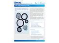 Specac - Free-Standing Wire Grid Polarizers - Datasheet