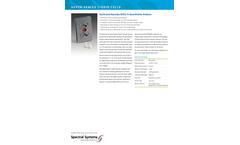 Spectral-Systems - Model BaF2 - Super-Sealed Liquid Cells Brochure