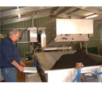 Folding Belt Filter Press for Sewage Treatment - Water and Wastewater - Sewer Cleaning