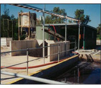 Folding Belt Filter Press for Winery Wastewater Treatment - Water and Wastewater - Water Treatment