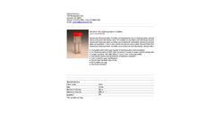 Model EL-104 - Electroporation Cuvettes- Brochure