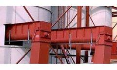 SHW - Screw Conveyor