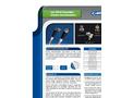 Low PIM RF Assemblies Sales Sheet