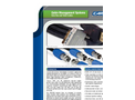 Cabin Management Systems Sales Sheet