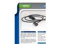 FlightGear 5v Power Cable Sales Sheet