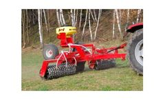 Model PS 120 M1 - Pneumatic Sowing Machines
