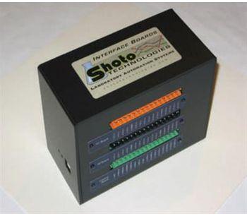 ShotoLab Interface Boards
