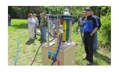 Global Hydration - Portable Water Purification Systems