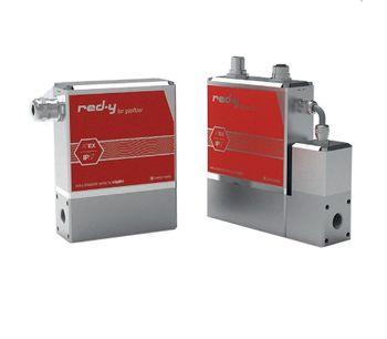 Red-y - Model IP67 ATEX Series - Industrial Thermal Mass Flow Meters