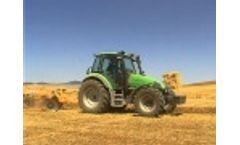 Disc Harrow Video