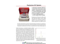 Explosives GC System Datasheet
