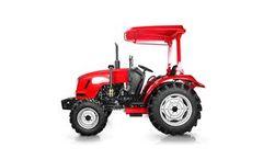 Model 30HP-40HP - Four-wheel Tractors