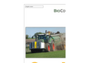 Syren - Mobile Acidification System for Slurry - Brochure