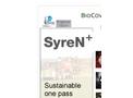 SyreN+ - Ammonia And Sulphuric Acid - Brochure