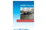 Landox - Flow Boosters Inducer Brochure