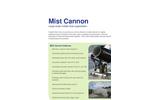 AtomisterAiro - Odour Suppression Unit Brochure