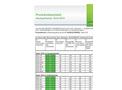 Biokompakt - Model ECO 66 E - Biomass Heating System Brochure