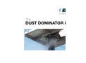 The Dust Dominator Brochure