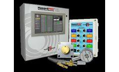 Hazardpro - Wireless Hazard Monitoring System