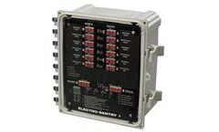 Electro-Sentry - Model 1 - Hazard Monitoring System for Single-Leg or Conveyor