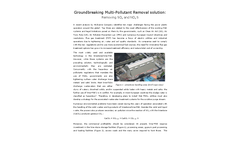 Groundbreaking Multi-Pollutant Removal solution: Removing SOx and NOx S - Datasheet