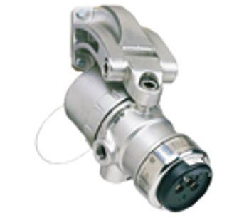 AutroFlame - Model X33AF - Flame Detector