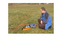 ARES - Automatic Resistivity Systems