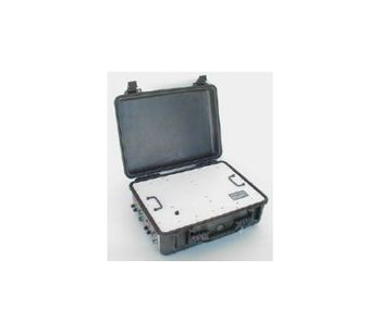 Model MPT-EIT2000 Series - Electrical Impedance Tomography System