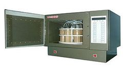Varsal - Model W1900 - Microwave Digestion System