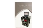 Marine Gravity System MGS-6 Series- Brochure