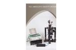 Absolute Gravimeter FGL- Brochure