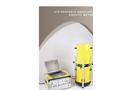 Outdoor Absolute Gravimeter A10 Series- Brochure