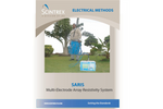 Multi-Electrode Array Resistivity System-SARIS