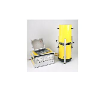 Scintrex - Model A10 Series - Outdoor Absolute Gravimeter