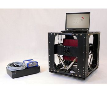 Scintrex - Model TAGS-6 Series - Dynamic Gravity Meter